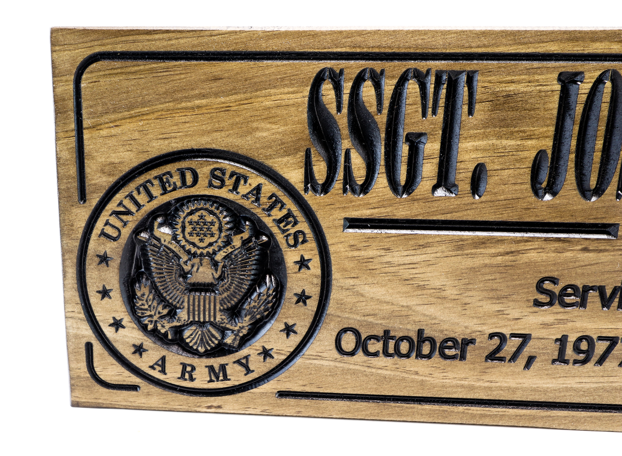 US ARMY | US ARMY RESERVE SIGN - Military sign